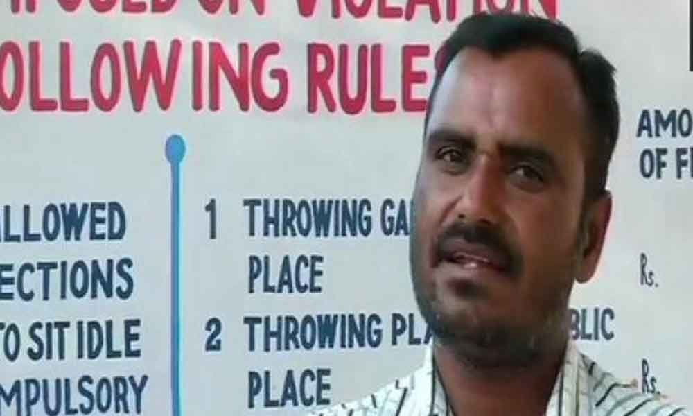 Political campaigning banned, locals fined for not voting at this Gujarat village