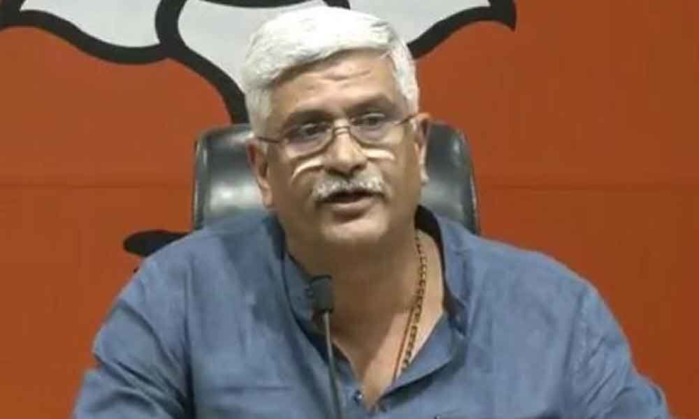 Rajasthan government machinery being misused against me: BJP leader Shekhawat on poll fight in Jodhpur