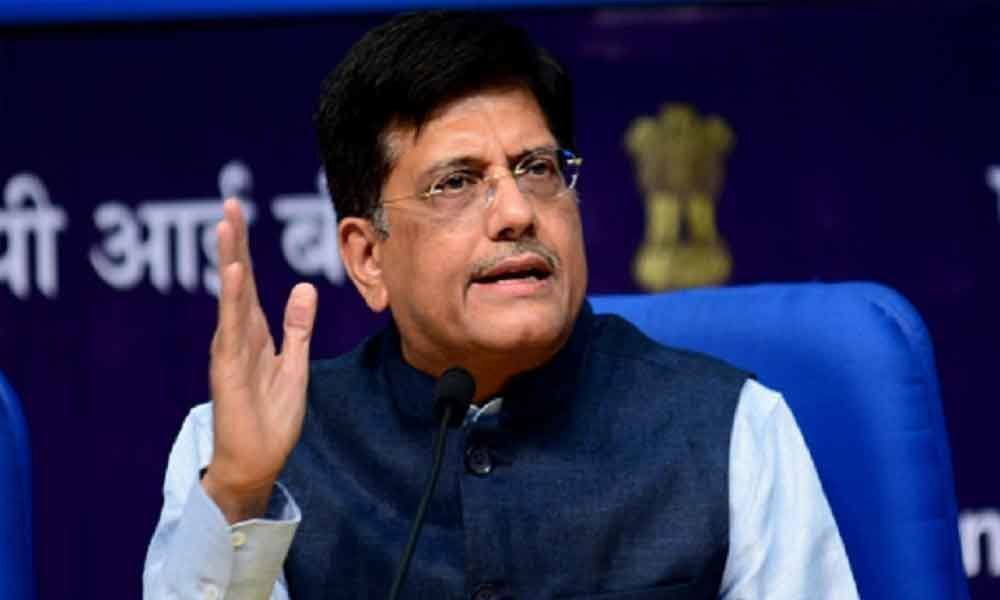 Rahul will have to contetst from neighbouring country next elections: Piyush Goyal
