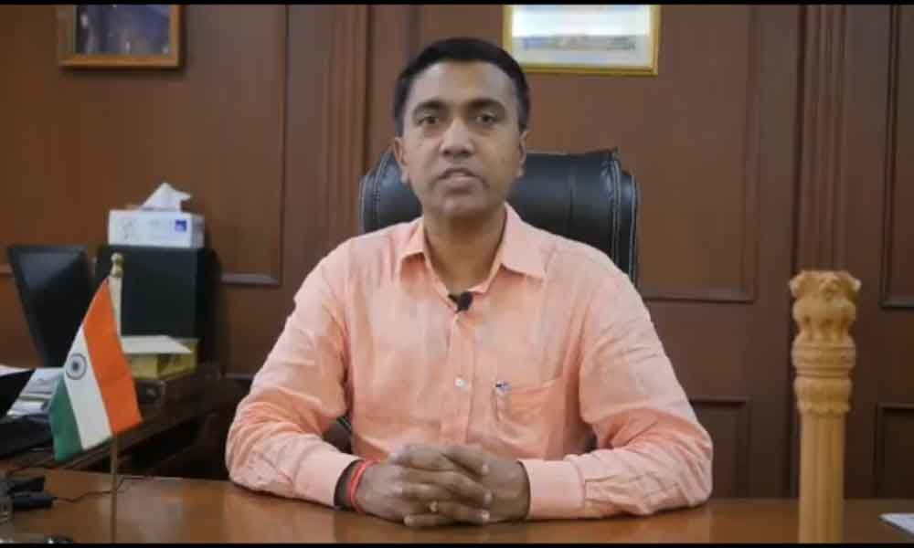 Goa CM asks police to beef up security of churches