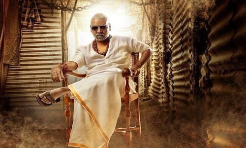 Kanchana 3 Movie Two Days Box Office Collections Report