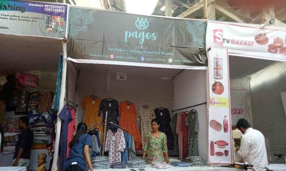 Taruni Madhura Nagar fair a big hit