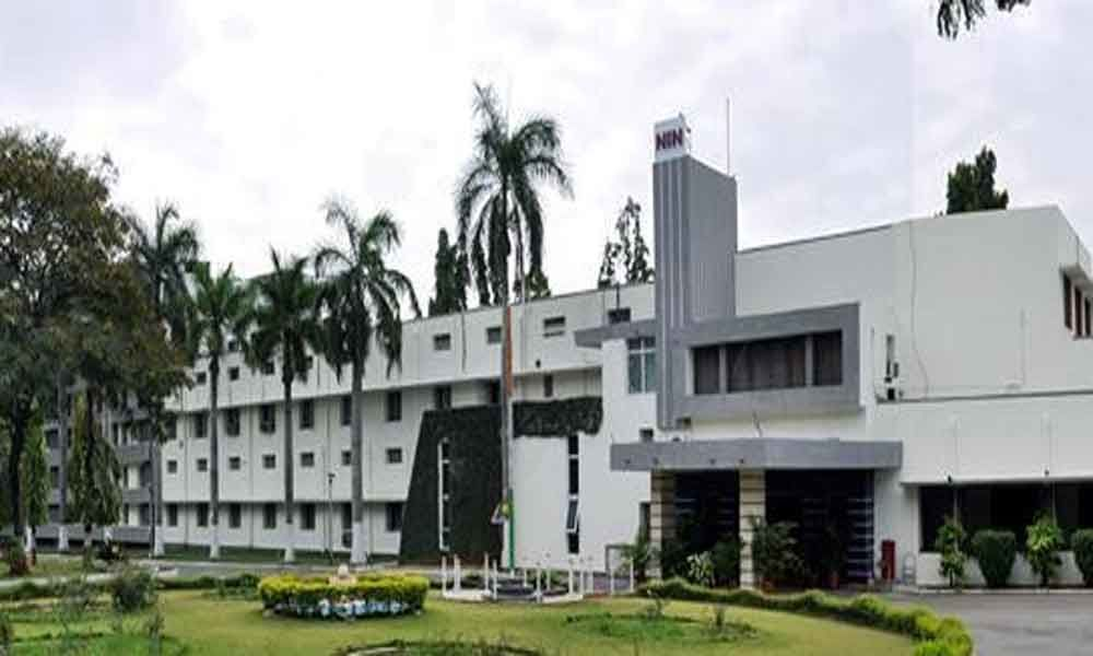 National Institute of Nutrition to conduct pre-clinical drug development course