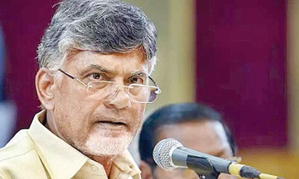 Throw out Modi, Naidus call to Karnataka voters
