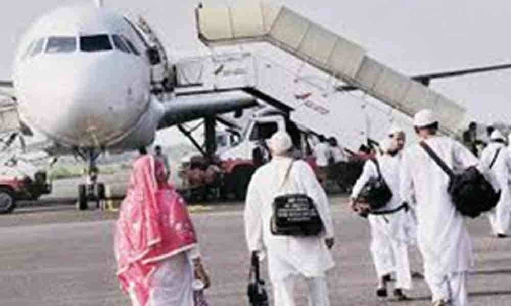 Health Ministry left with no vaccines for Haj pilgrims