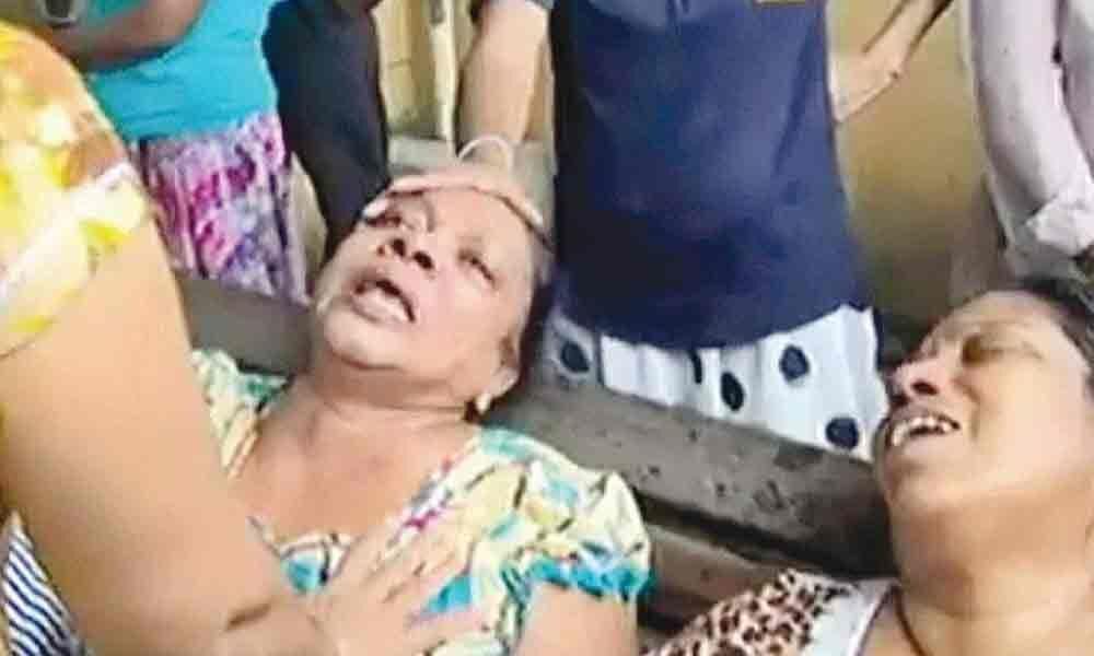 World condemns multiple blasts in Lanka