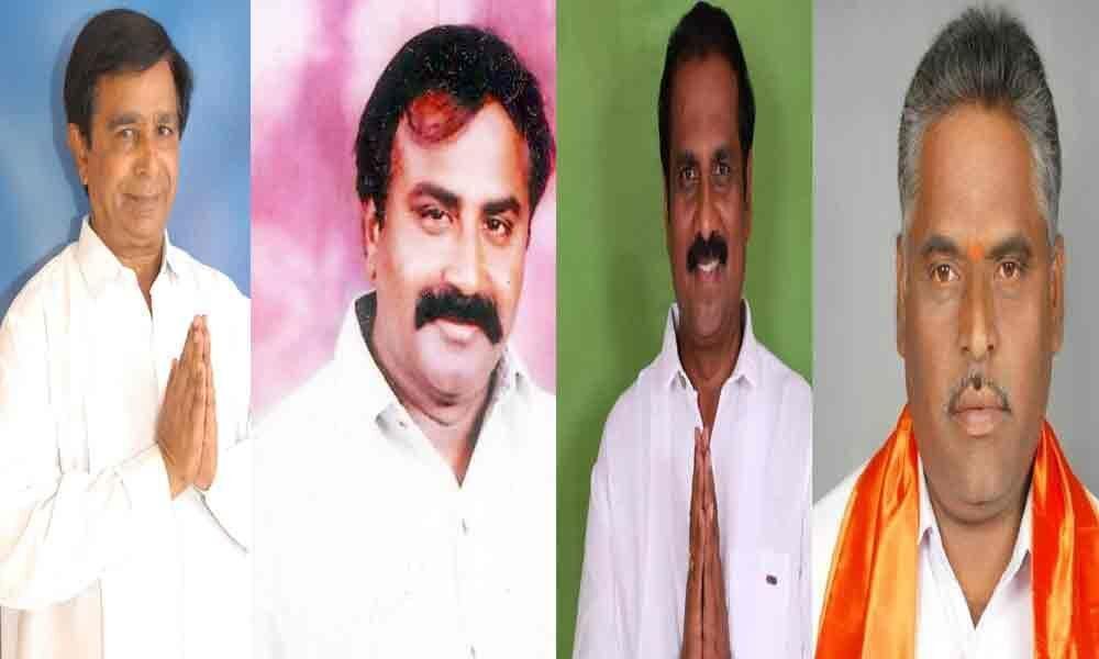 TD, YSRC leaders confident of winning majority seats