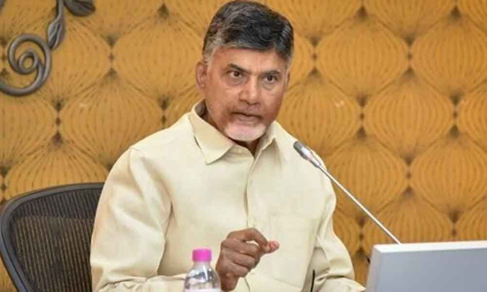 TDP conducts workshop on 22 April in Amaravati