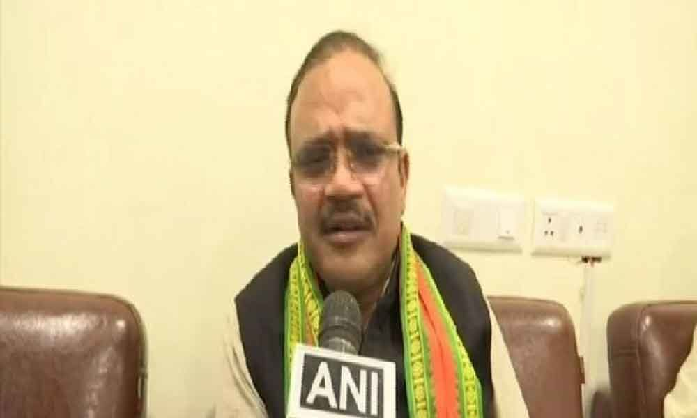 Brother, sister rules Congress, they do whatever they want: BJPs Anil Jain