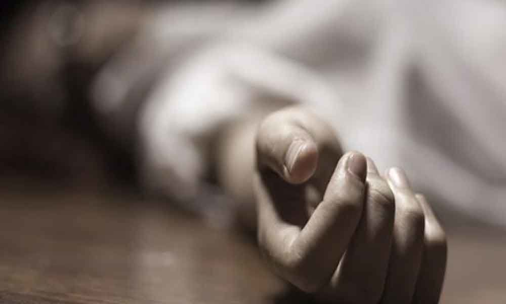 Accident turns out to be murder in Muzaffarnagar