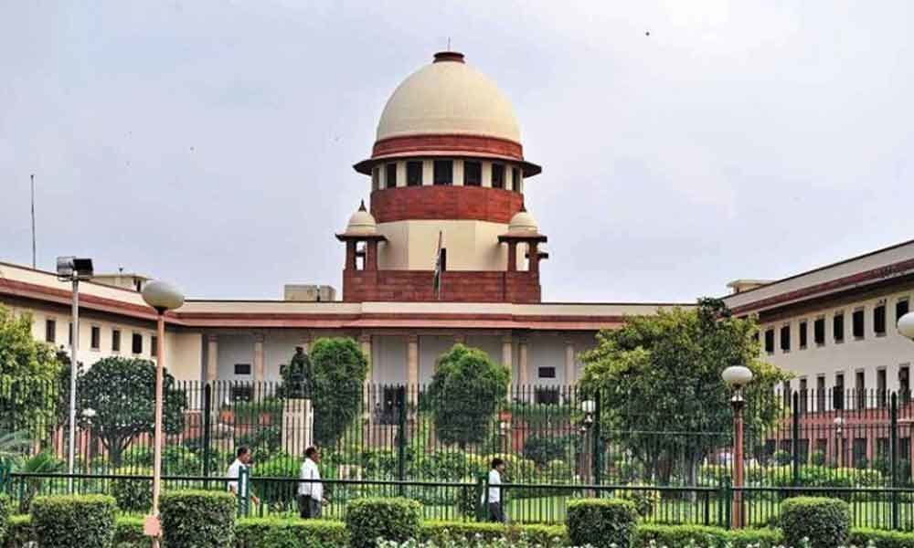 Supreme Court refuses to entertain plea claiming cash-for-vote in Lok Sabha polls in Tamil Nadu