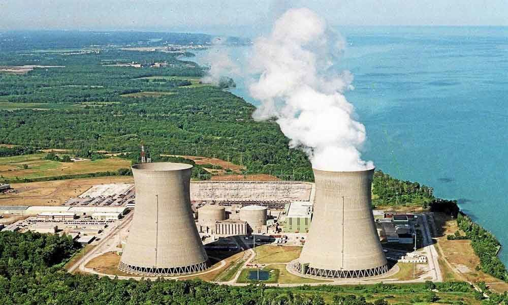 12 more nuclear plants in India soon: DAE chief