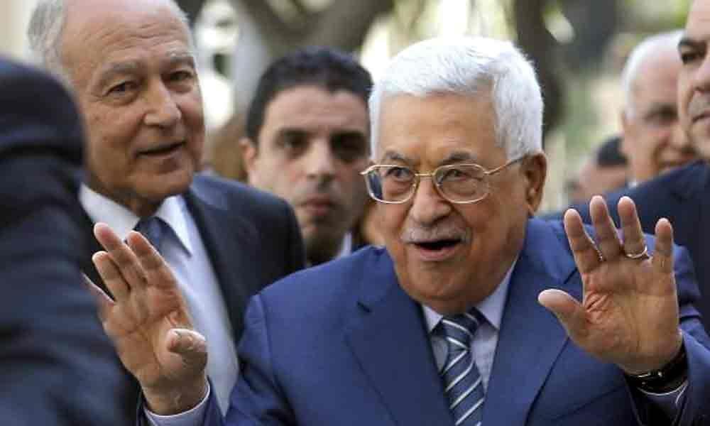 Arab League pledges USD 100 million to Palestinians, rejects Trumps deal