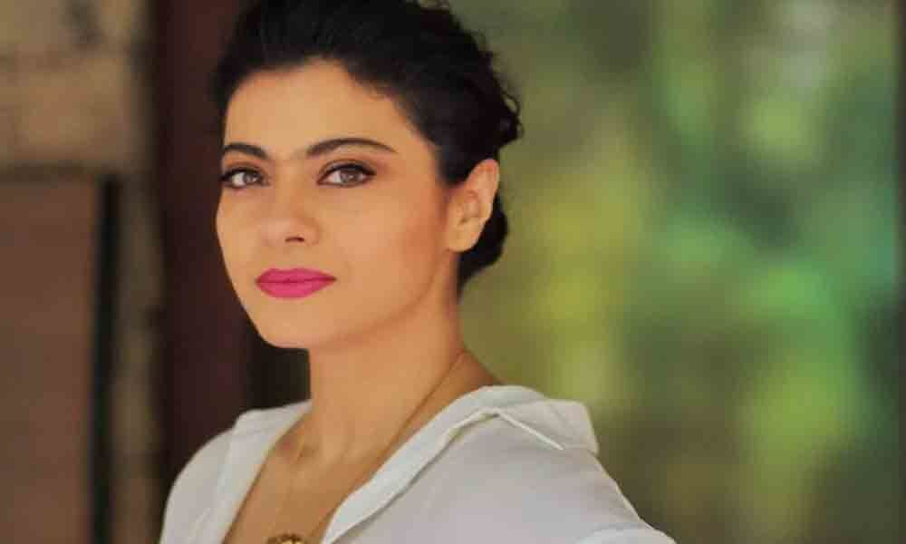 Media should give Nysa a break: Kajol