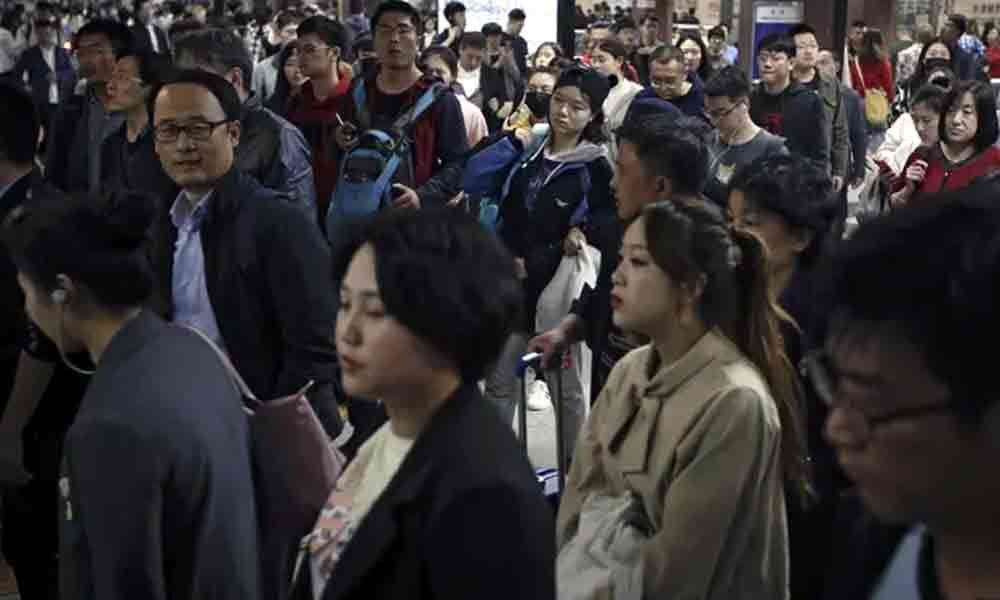 Microsoft employees decry 996 Chinese work culture