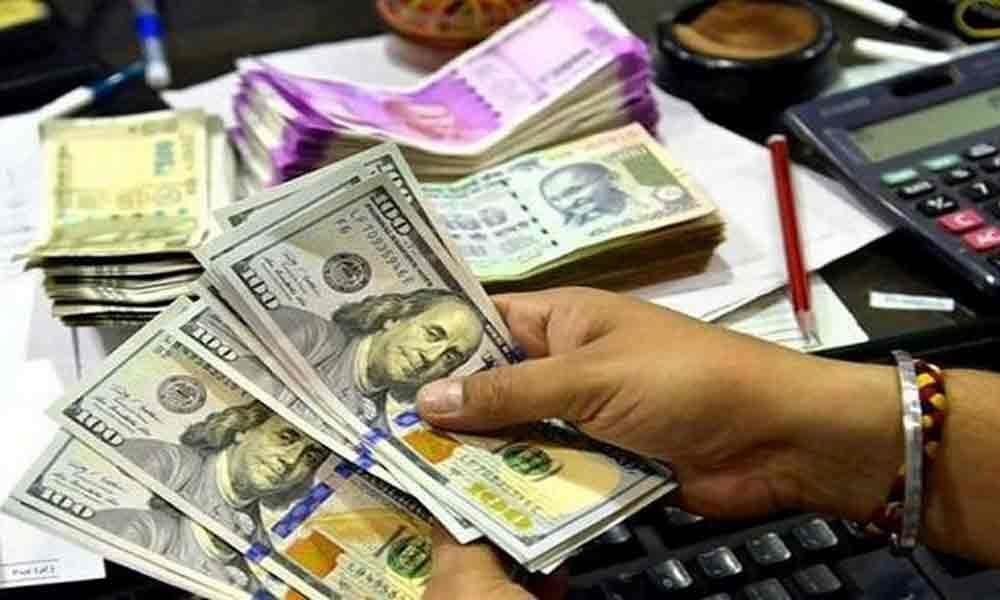 Rupee rises 9 paise against US dollar in early trade