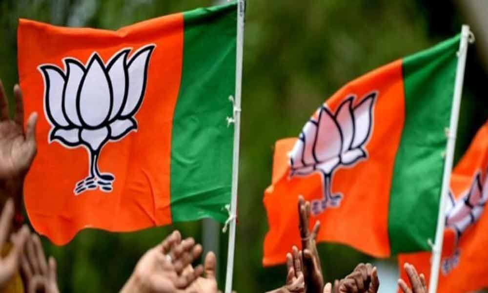 BJP workers beat up presiding officer in Moradabad