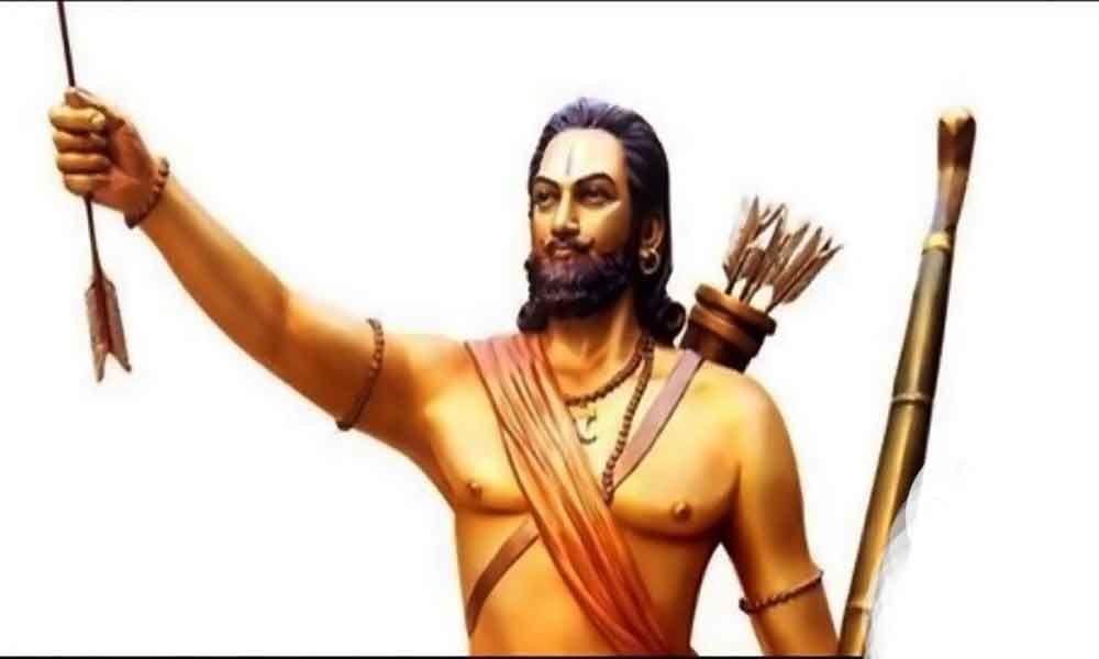 Rajamoulis Fiction vs Bollywoods Original On Alluri