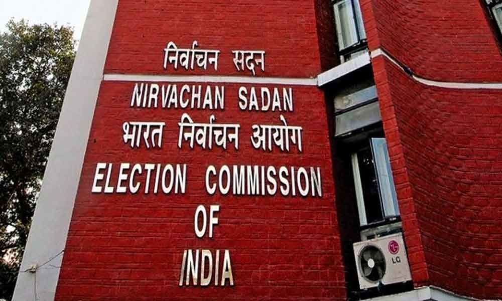 EC issue notice to TDP, YSRCP candidates over elections expenditure