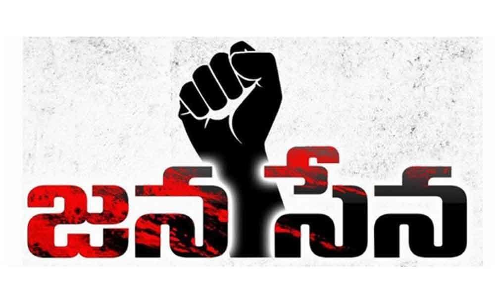 Pawan Kalyan reacts over Janasena party offices shut down in AP