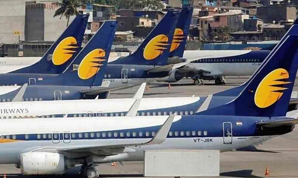 None will go to jail for funding Air India