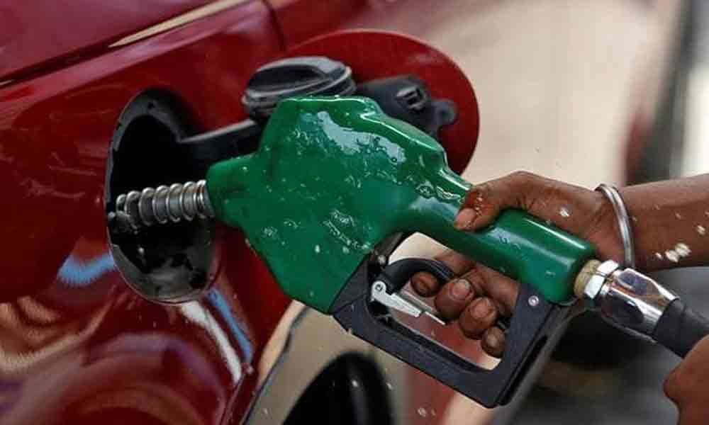 Rising oil prices a worry for India