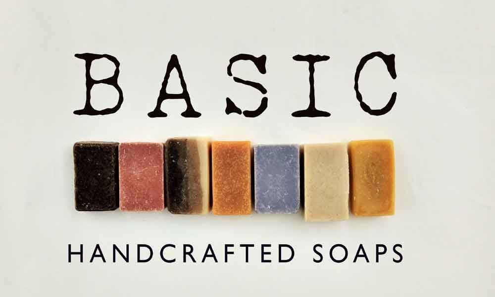 Workshop on handcrafted soap