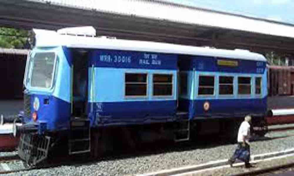 Revival of railcar facility urged