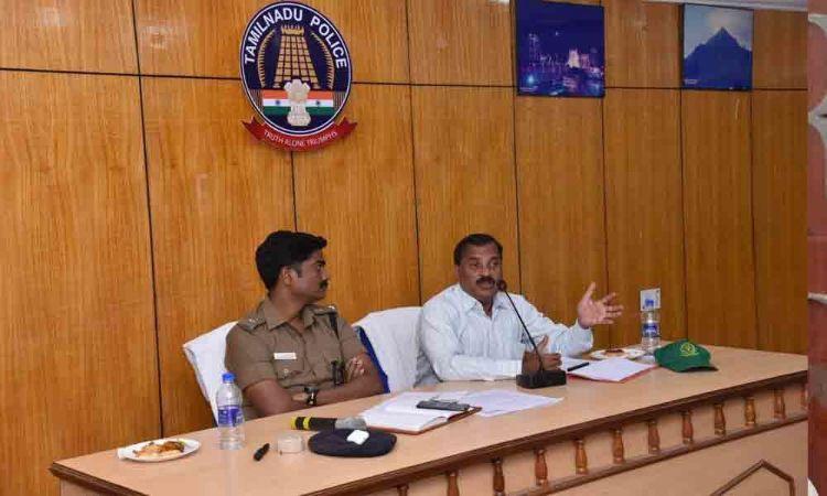 Tirupati: Warrant issued to nab 500 from Tamilnadu