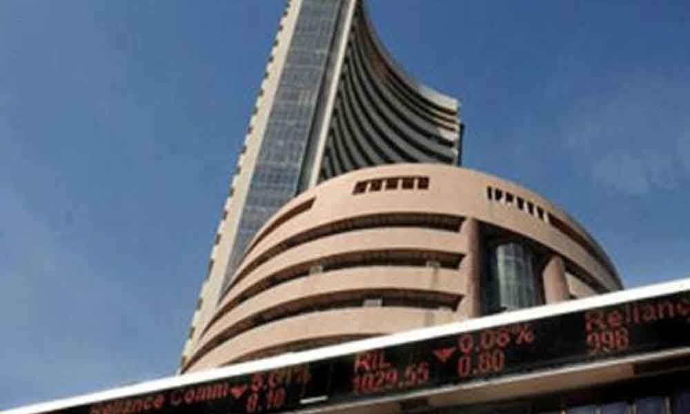 Markets open on positive note on Wednesday