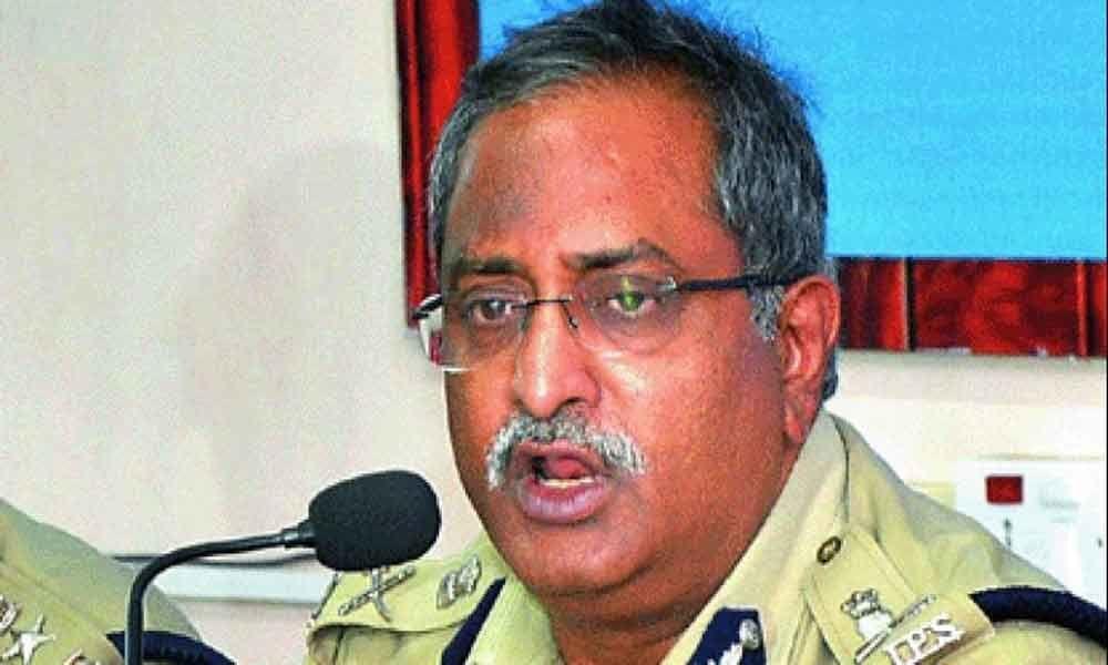 AB Venkateswara Rao takes charge as new ACB DG