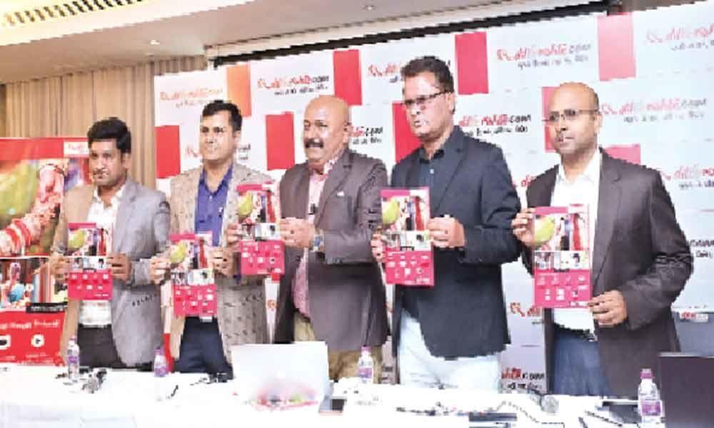 Novel matrimonial site launched