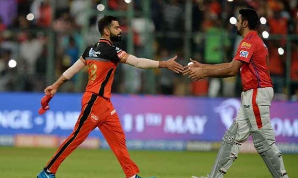 Both Virat and I react out of passion, says Ashwin on Kohlis animated send-off