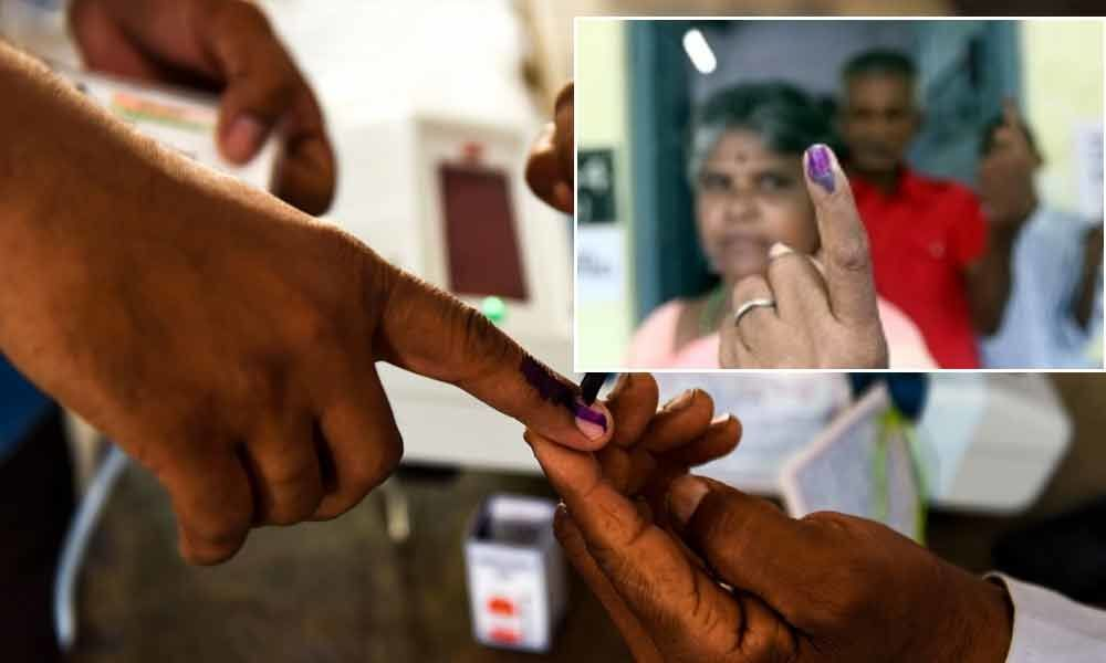 Voters are optimistic about todays India and their life: CVoter-IANS tracker