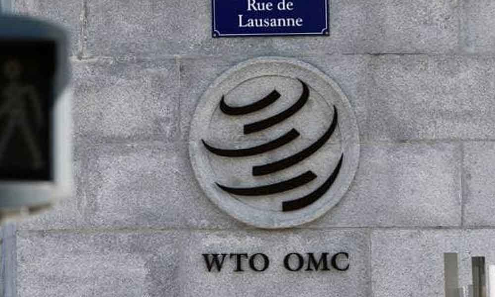 Japan to join WTO dispute consultations on India