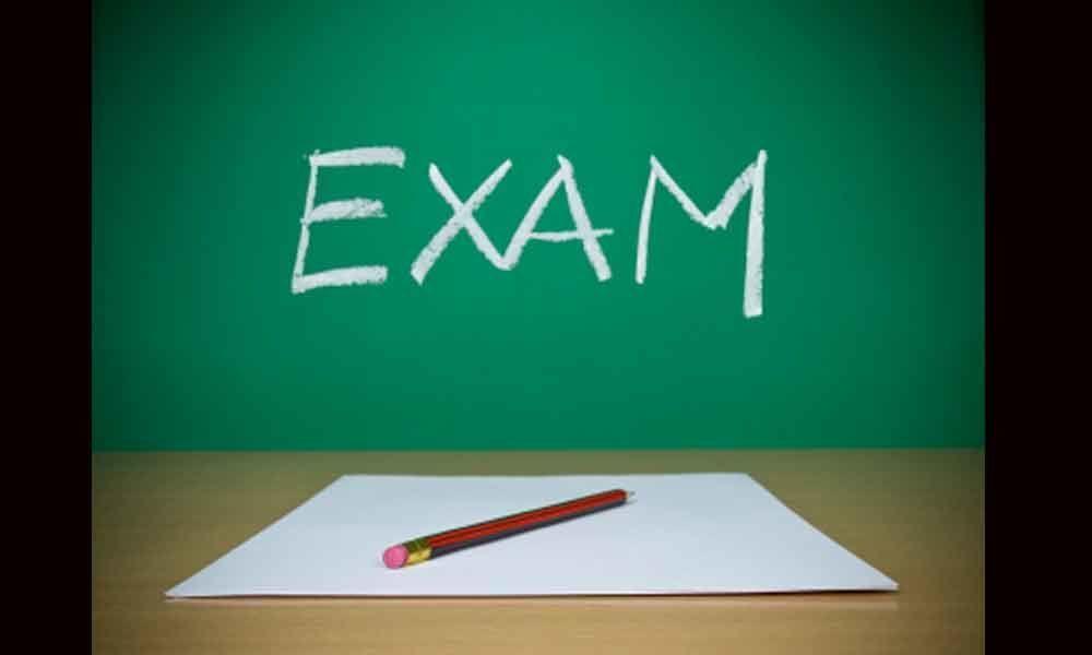 Examination Boards are under cloud
