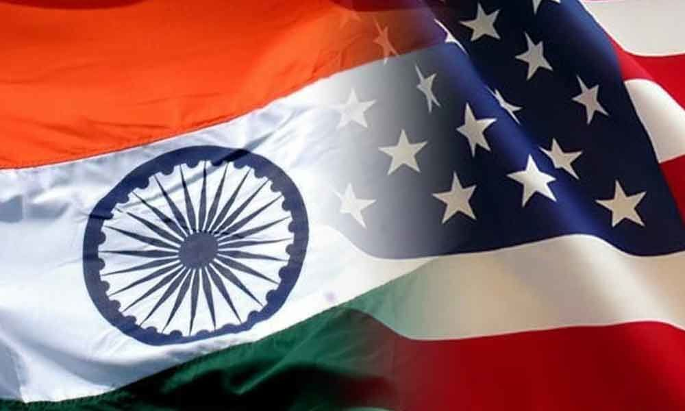 US chauvinism and India