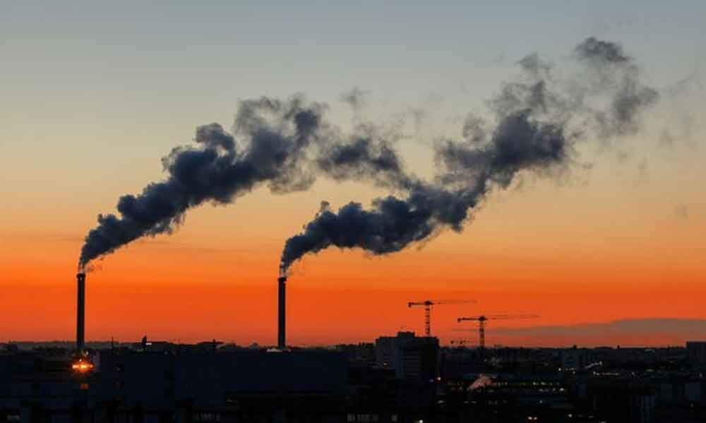 Greens decry MPs apathy for air pollution