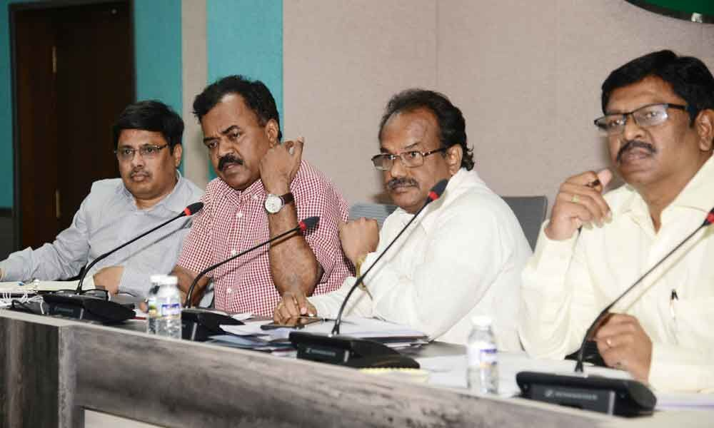 Rs 600 cr needed for flyovers, underpasses