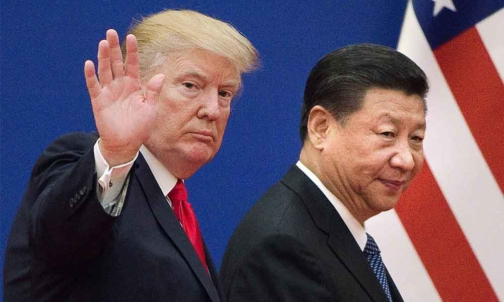Donald Trump to soon welcome Chinas Xi Jinping to White House