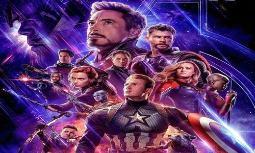 Avengers: Endgame Movie Review & Rating