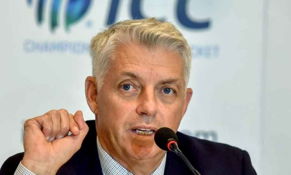 ICC releases match official list for 2019 Cricket World Cup