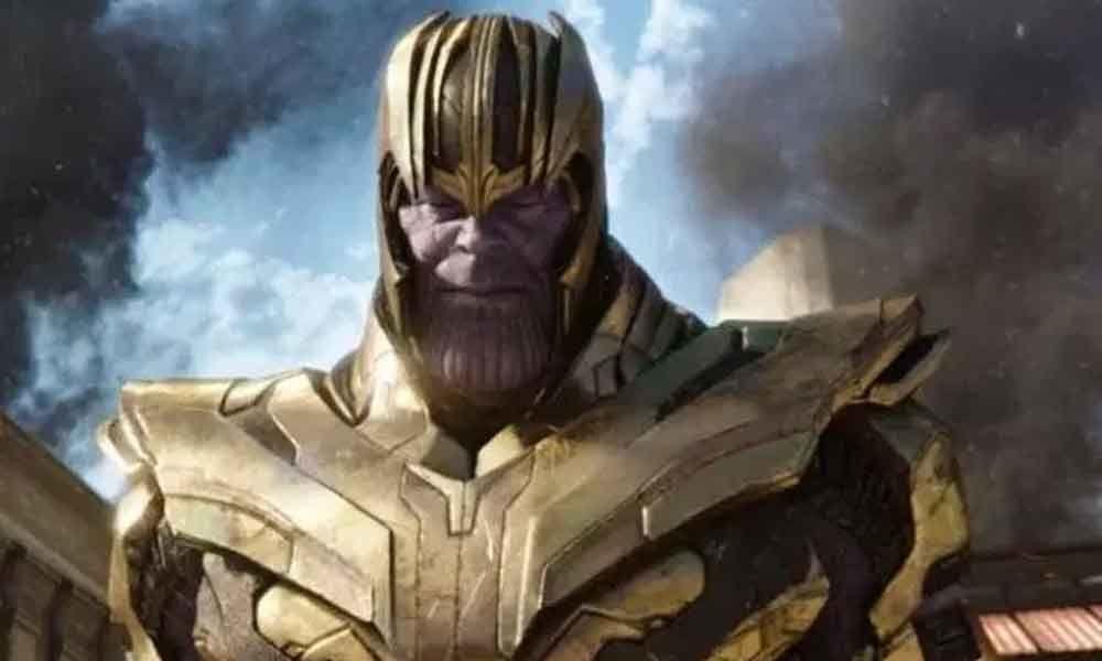 The Endgame effect: Google drops Avengers Easter egg with Thanoss destructive power