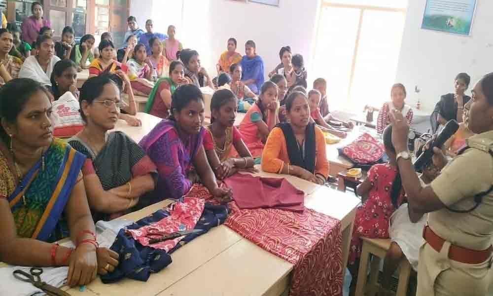 Cheruva helps women a lot: ACP