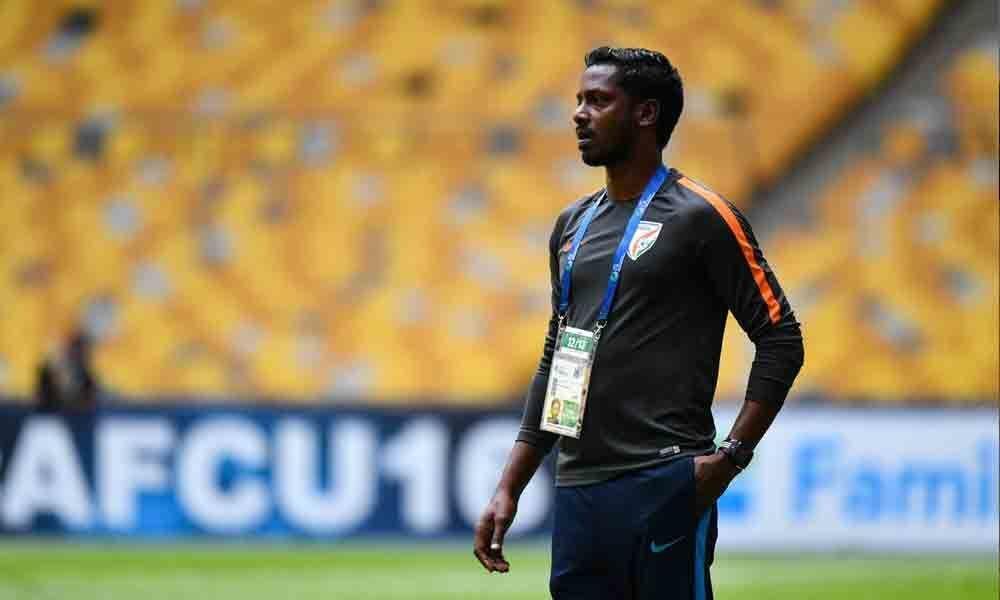 Indias junior national footballers to play Mexico, USA, Slovenia