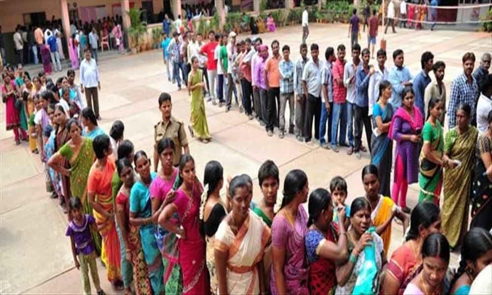 Local polls too to turn intense battleground