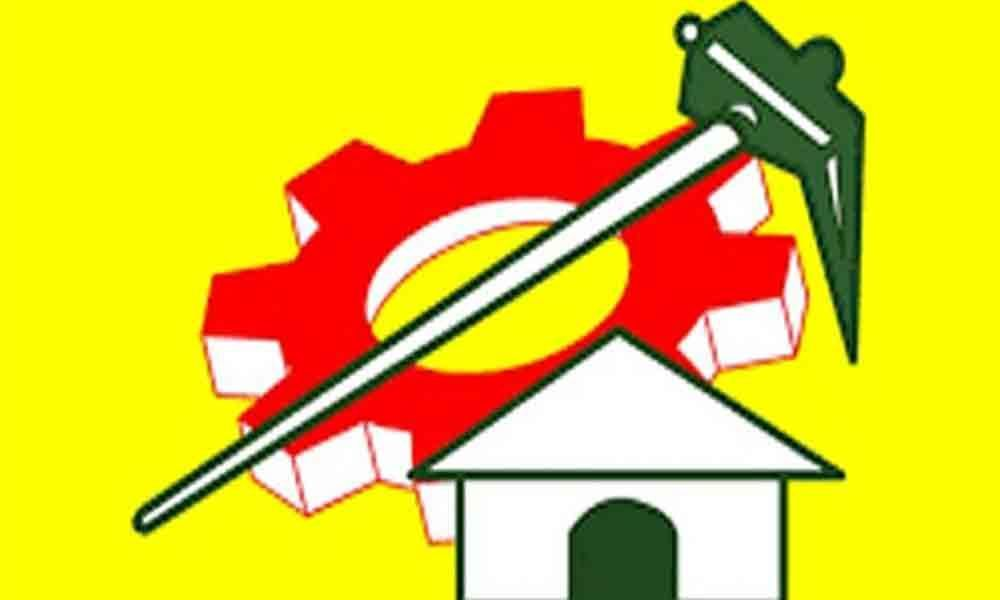 Government employees body objects to comments by TDP leaders