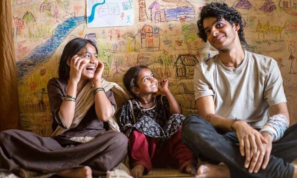 Ishaan Khatter Starring Beyond The Clouds Head To China