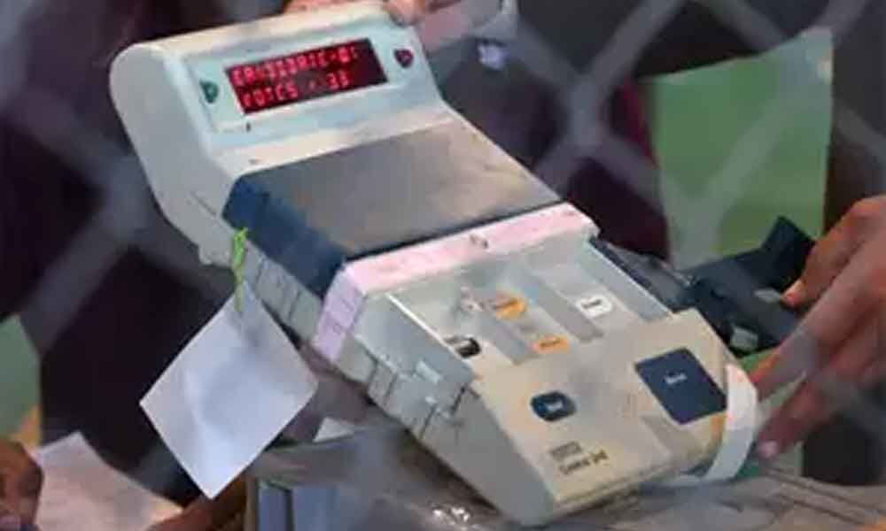Ensure steps for counting of votes