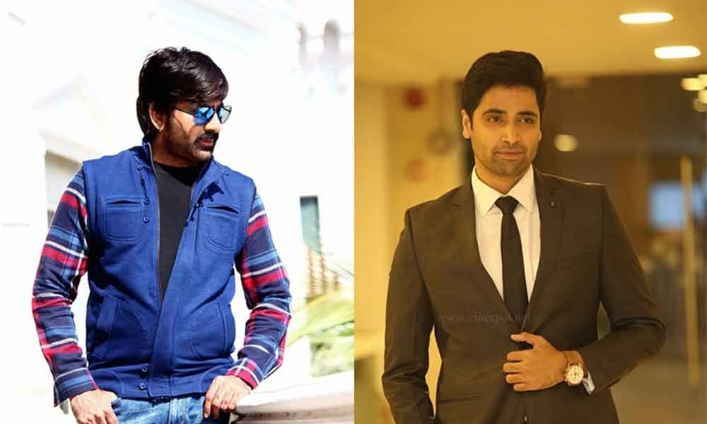 Corporate houses back in Tollywood